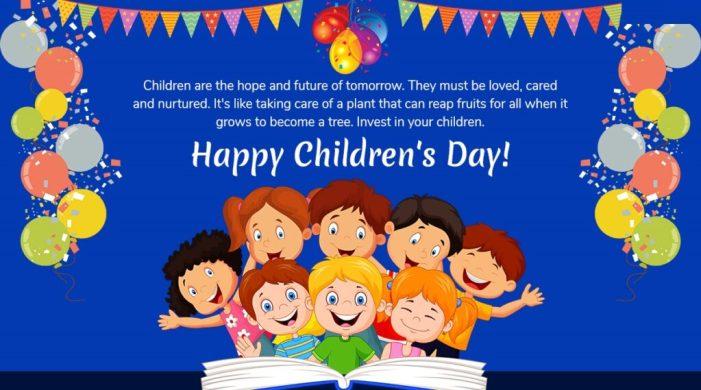 children's day 2021 uk;  children's day 2021 jamaica;  children's day 2021 korea;  children's day 2021 china;  international children's day 2020 theme;  children's day celebration;  international children's day 2021 theme;  children's day 2021 usa;