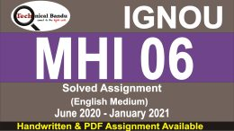 ignou mah solved assignment 2020-21; mhi-08 solved assignment in hindi; ignou mah solved assignment 2021 free download; mhi-03 solved assignment; ignou ma history solved assignment 2019-20; igoun solved assignment mhi-01 by 2019 2020l; ignou ma history solved assignments; ignou ma history assignment