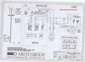 Diagrams And Drawings – WESTERN RAILWAY