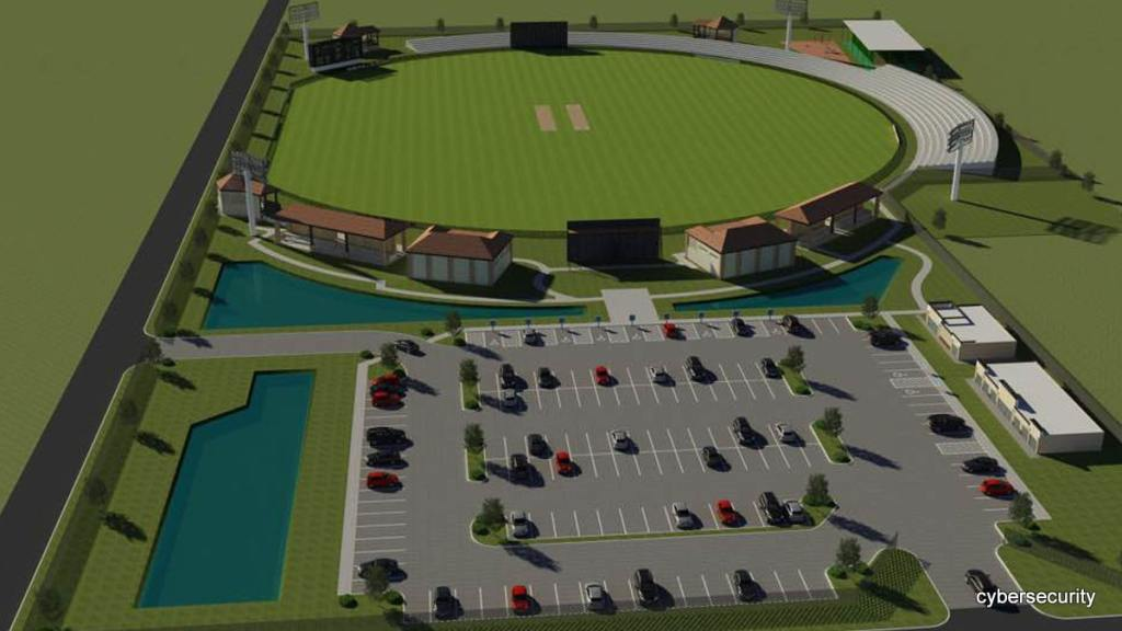 Cricket Near Me | List Of Cricket Grounds in The United States