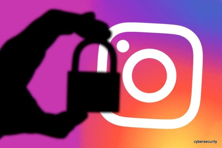 How can I protect myself from a hack on Instagram?