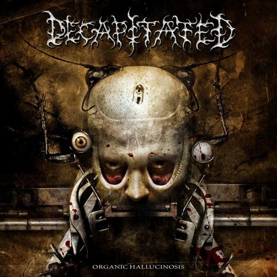 decapitated organc