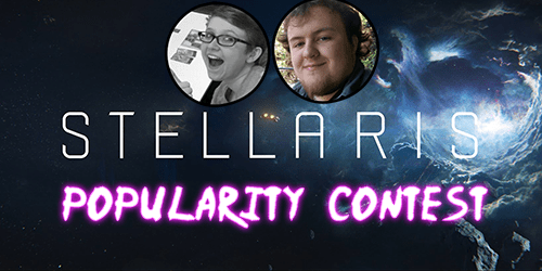 StellarisVS