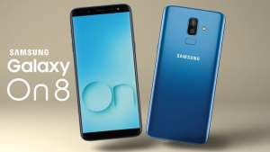 Samsung Galaxy On8 (2018) With Infinity Display, Dual Rear Camera Setup Launched in India: Price, Specifications