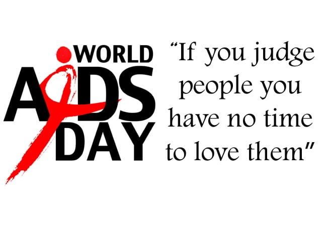 happy aids day