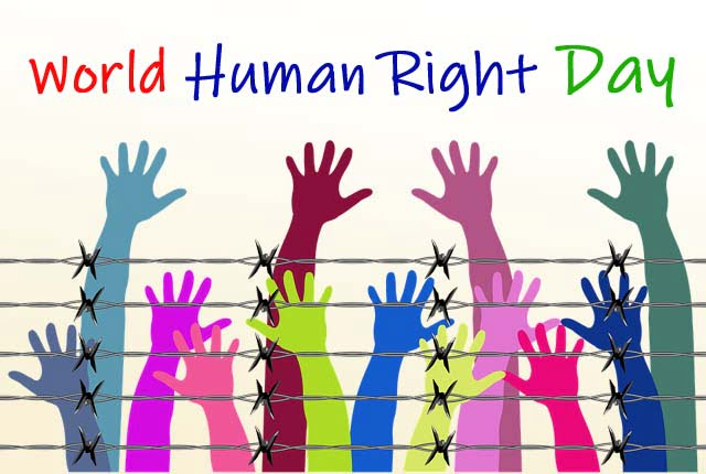 human rights poster images