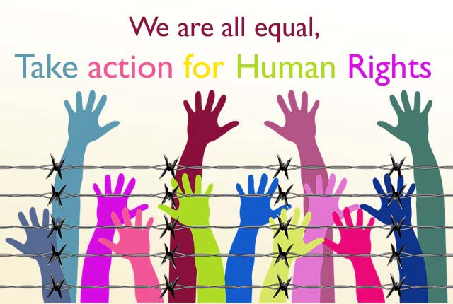 universal declaration of human rights posters
