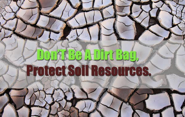 world soil day quotes