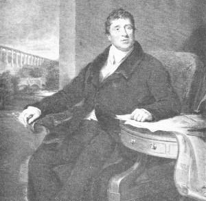 Thomas Telford 1757 - 1834