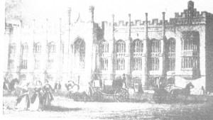 Liverpool Collegiate Institution
