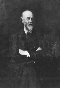 Bernard Samuelson