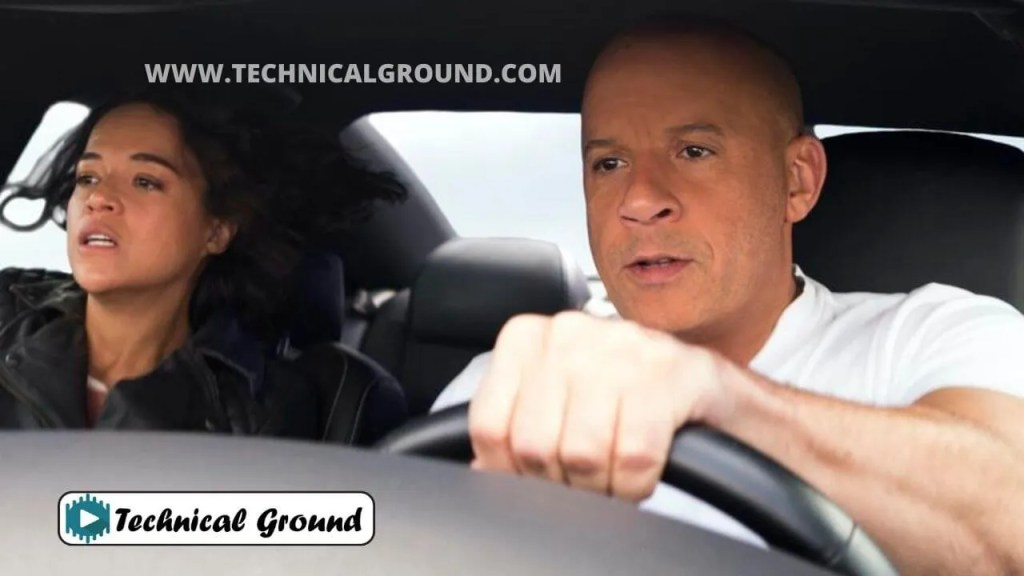 Fast and Furious 9 Full Movie In UHD Free Download