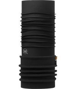 "Studio photo of the Polar Buff® Design ""Black/Black"". Source: buff.eu"