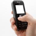 Cellphone - SMS