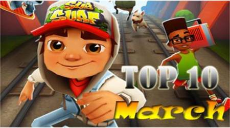 5 Most Popular Android Games of 2013     Technically Easy 5 Most Popular Android Games of 2013