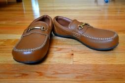 Tune Footwear Loafers 2