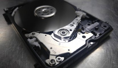 Best free unlimited data recovery software
