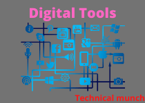 Digital Tools Enhance or Retard Our Tasks