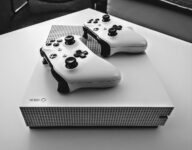 Xbox First Video Game Console Of Microsoft