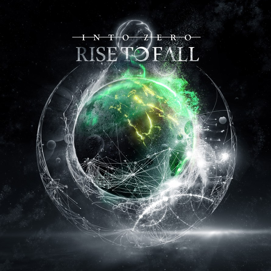 Rise To Fall - Into Zero - Cover