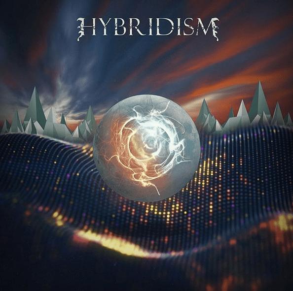 Hybridism Self Titled EP