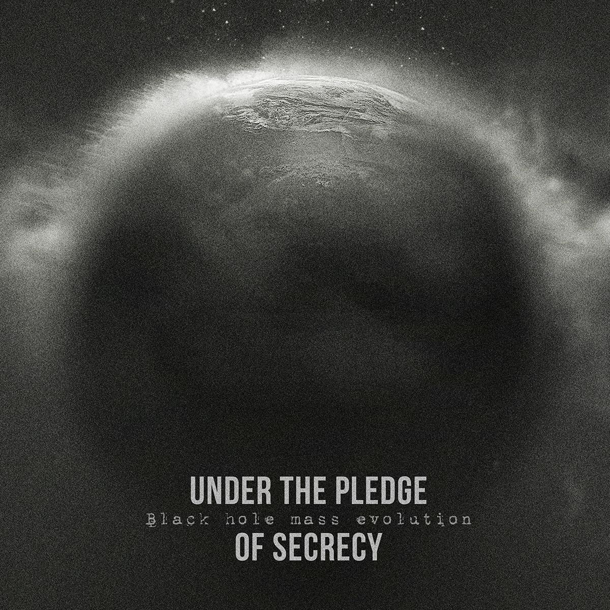 Under The Pledge Of Secrecy- Black Hole Mass Evolution