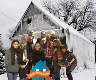 Cold Homes Week 2014