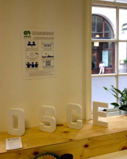 OSCEdays London 3