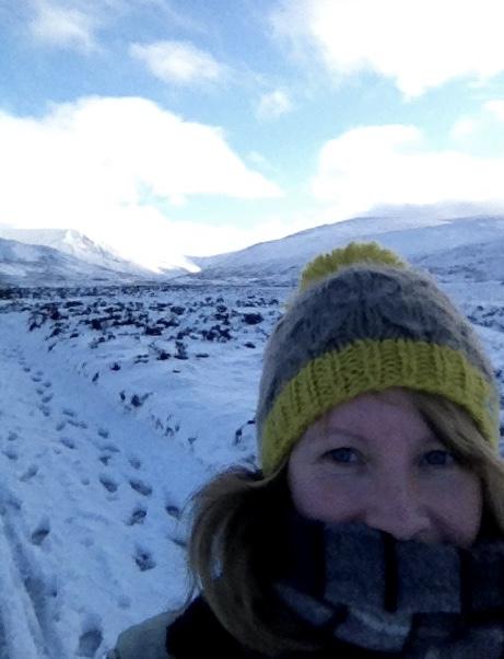 Scotland winter 2015