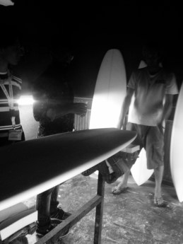 Sustainable Surfboard 4