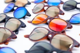 Sea2See Sunglasses Collection