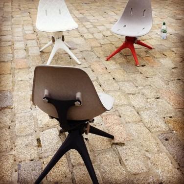 Pentatonic Chair