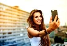 best selfie camera phones