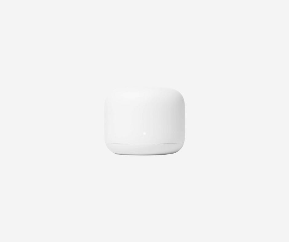 Google Nest wi-fi - A/C2200 - Mesh wi-fi System