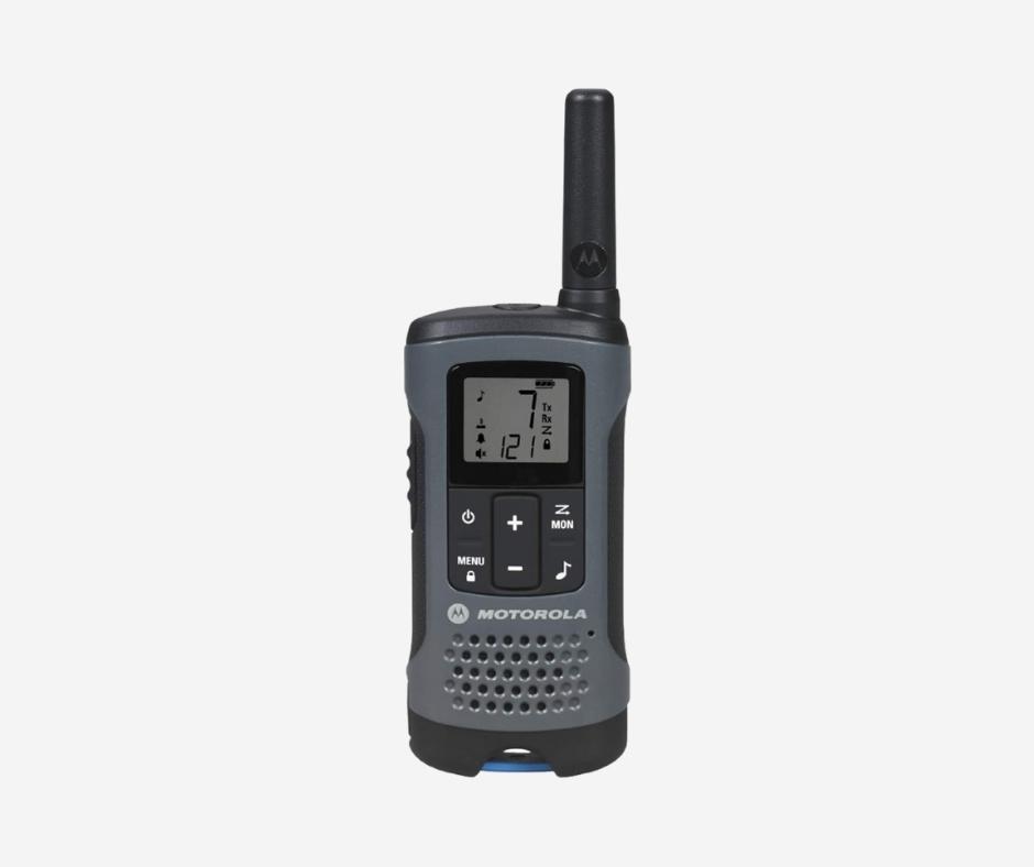 Motorola T200 Talkabout