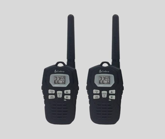 Cobra CXY800 Walkie Talkies