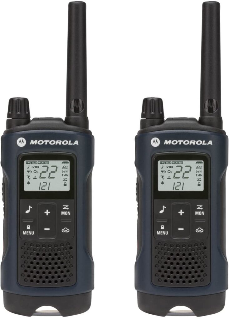 Motorola Talkabout T460