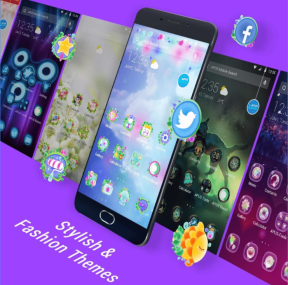 Top 5 Best android launcher for Your Smartphone