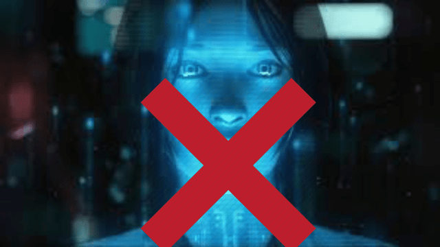 How to uninstall Cortana from windows 10 home