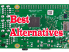 Top 4 Best Raspberry Pi 3 Alternatives You can Buy in 2018