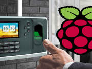 How to Build Attendance system with Raspberry Pi using RFID Module