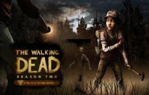 The Walking Dead- Season 2.3
