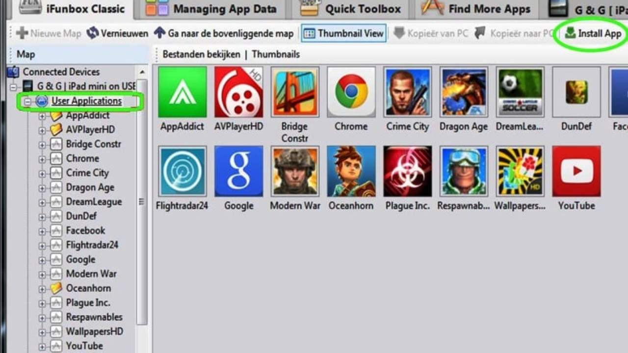 Working }How To Install IPA File on iPhone without Jailbreak