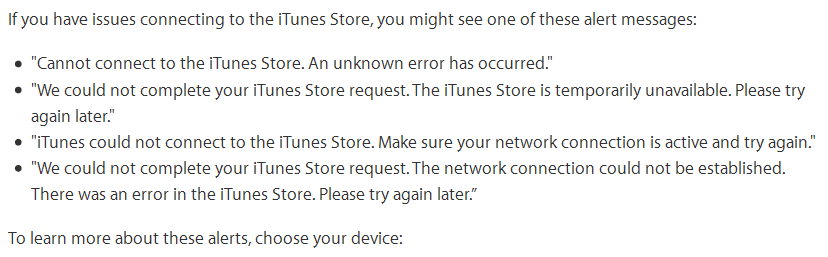 How to Resolve the Issue If iPhone cannot connect to iTunes