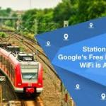 How to Connect to Free WiFi at Indian Railway Station