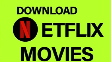 how to download movies from netflix on mac