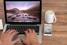 how to take a screenshot on a MacBook