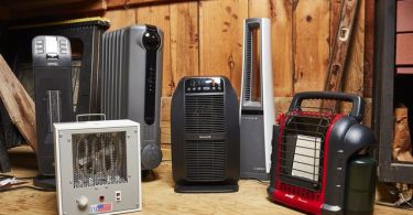 Portable Room Heaters