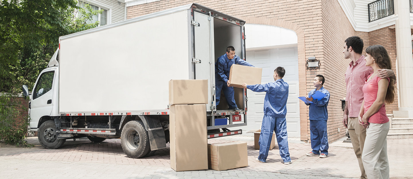 Hire Packers and Movers for a Safe and Enjoyable Moving (2021)