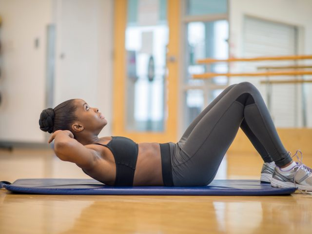 Top Easy Exercises